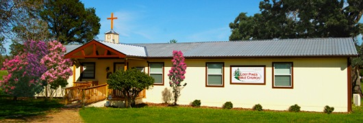 Picture of the LPBC building
